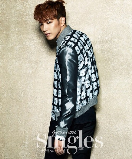2PM's Jun.K Expresses How He Feels Going Solo