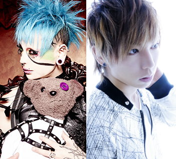 ViViD and Mejibray won't Perform due to Injures of Their Drummers