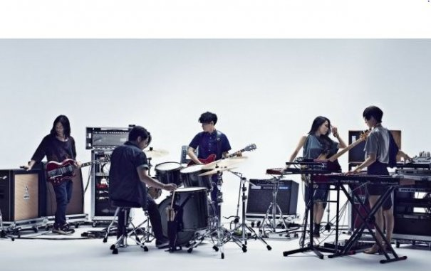 Sakanaction Announces New Single Details and Vocalist's Participation at Red Bull Music Academy