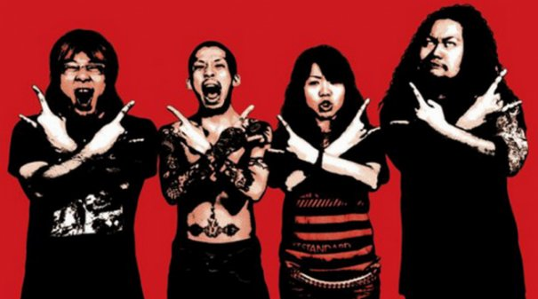 MAXIMUM THE HORMONE's Maximum The Ryo-kun Hospitalized With Meningitis