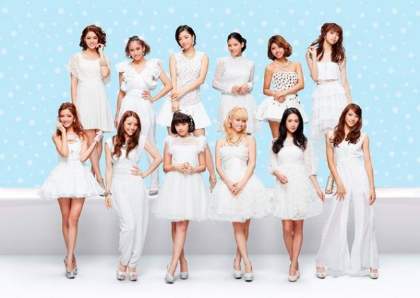 E-girls' to Release New Album