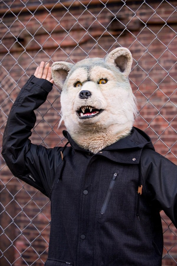 MAN WITH A MISSION's Jean-Ken Johnny to Collaborate with Zebrahead