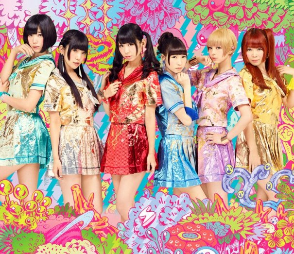 Dempagumi.inc Announces New Single