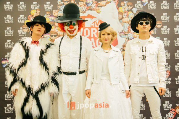 [Exclusive] JpopAsia Interviews SEKAI NO OWARI