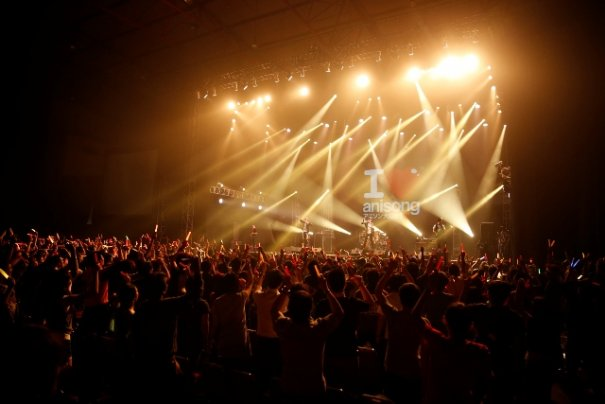 [Exclusive] JpopAsia's Coverage of 'I LOVE ANISONG' at AFAID 2015