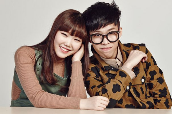 Akdong Musician Working On New Album