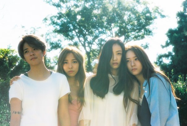 [Kpop] [Album Review] f(x)'s