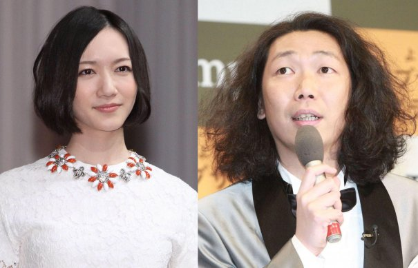 Perfume's Nocchi Rumored To Be In Relationship With Comedian Yashiro Manbou