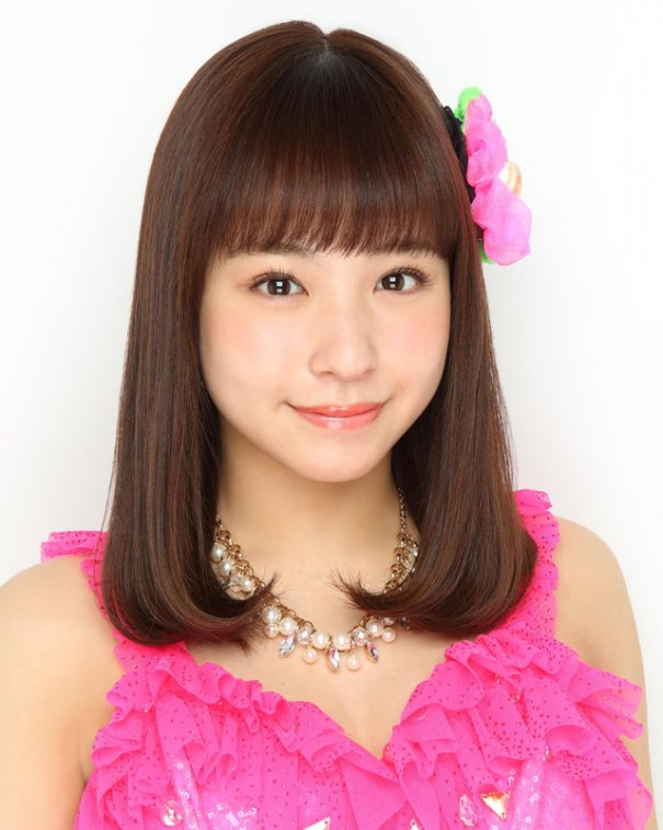 NMB48's Rina Kondo To Graduate From Group