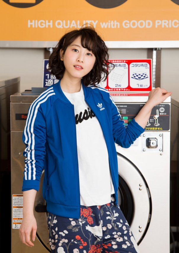 Rena Matsui Plays Lead Role in TV Drama