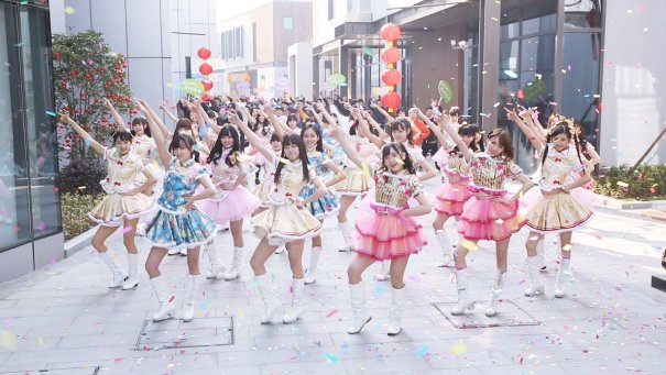 AKB48 Cuts Ties With SNH48 Due To Contract Violation