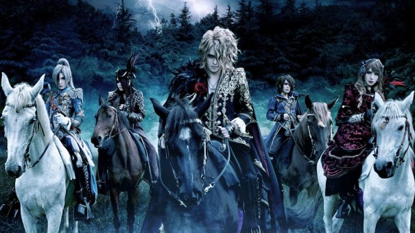 Versailles to Release The Greatest Hits 2007-2016