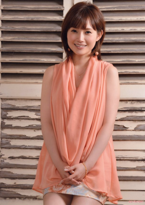 Former Morning Musume Member Natsumi Abe Gives Birth To Baby Boy