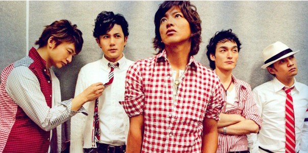 [Jpop] SMAP Officially Disbanded