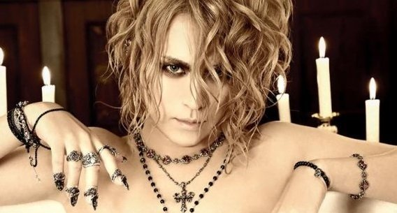 [Jrock] KAMIJO's Shows in America Cancelled