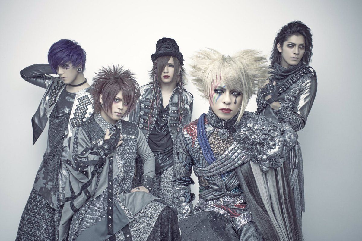 [Jrock] Arlequin Announces New Single for November