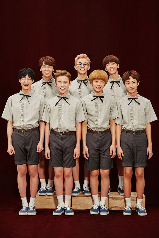 [Kpop] SM Entertainment Revealed All Members of NCT DREAM, 1st Single Drops on Aug 27