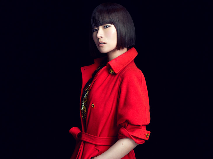 Ringo Sheena Releases 2 Unannounced Digital Singles