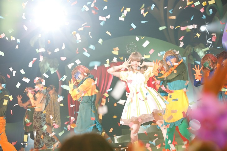 [Jpop] Kyary Pamyu Pamyu Collaborates With Overseas Artist For 13th Single