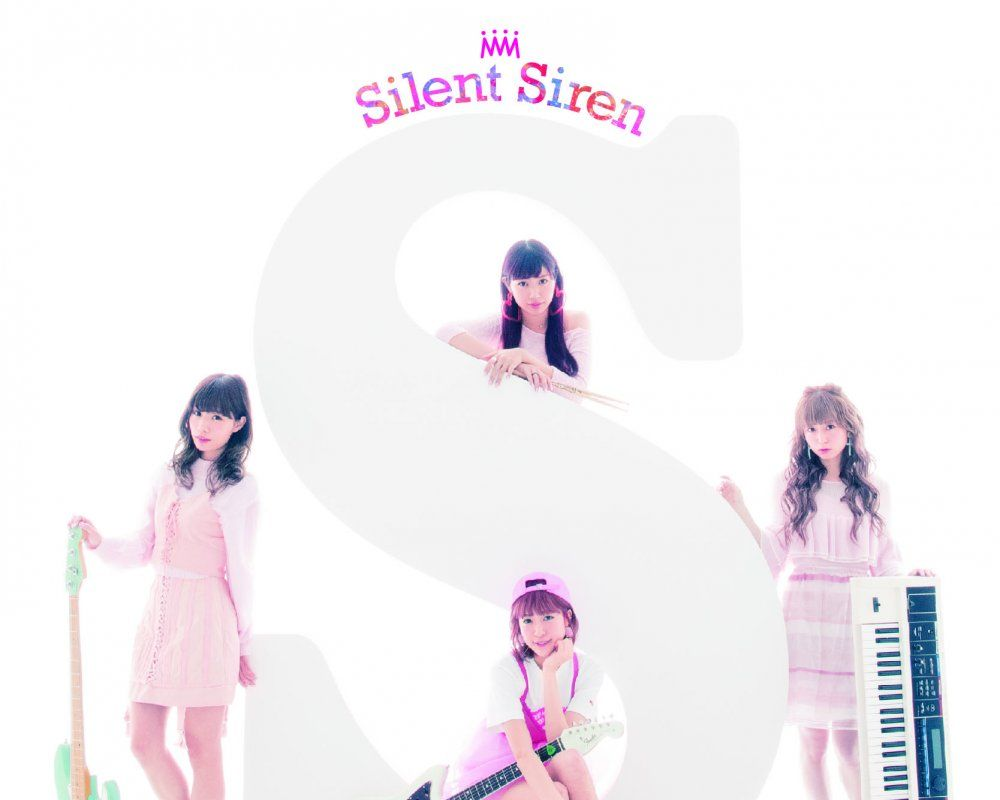 [Jpop] Silent Siren to Return to Indonesia during