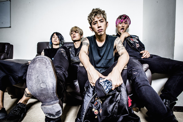 [Jpop] ONE OK ROCK Announces Digital Single