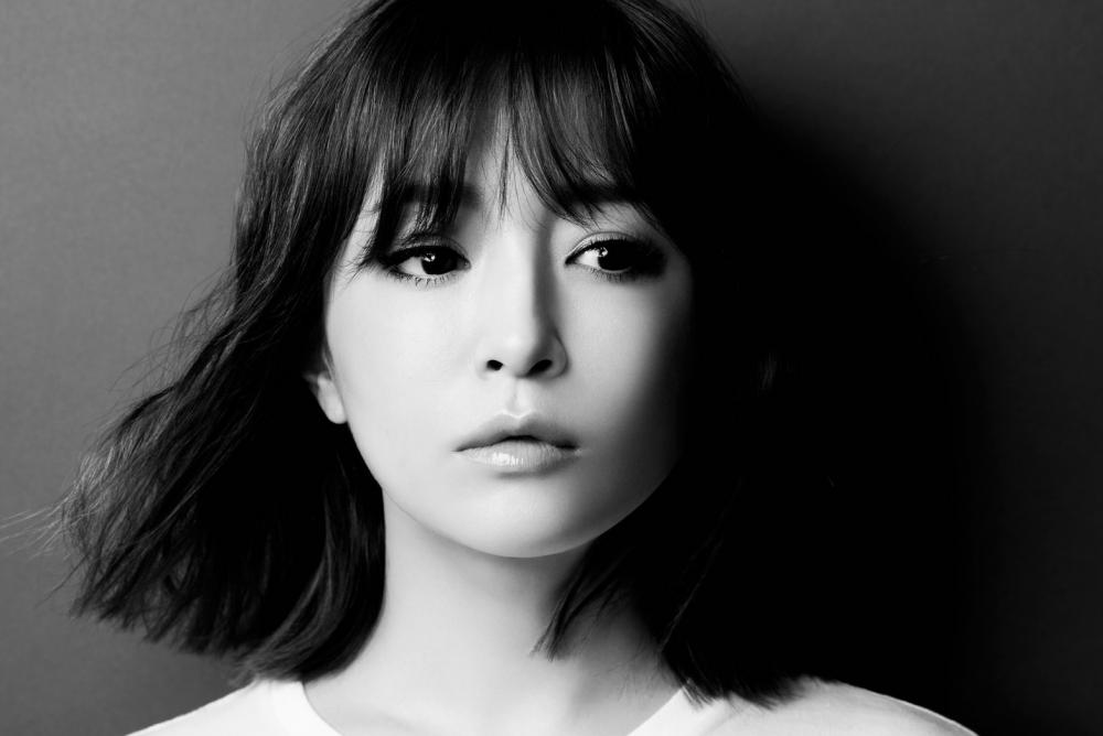 [Jpop] Ayumi Hamasaki To Divorce Husband After 2 1/2 Years