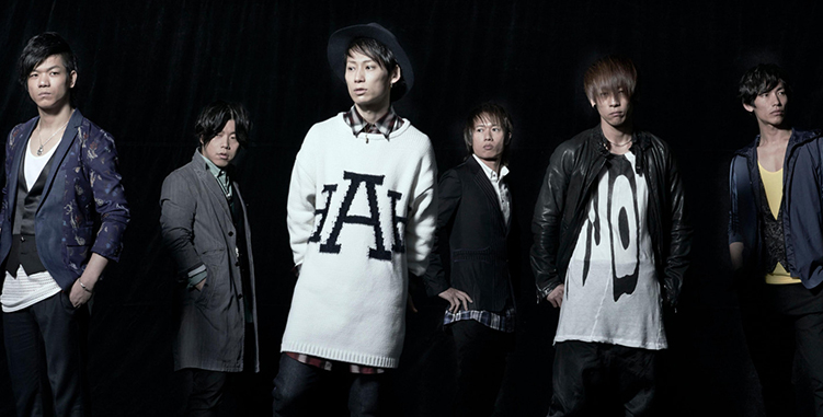 [Jpop] UVERworld Reveals Schedule for Upcoming Nationwide Tour