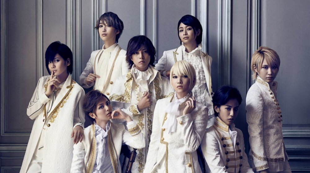 [Jpop] THE HOOPERS will Perform at HYPER JAPAN Christmas Market in London