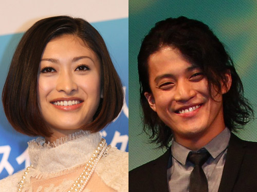 [Jpop] Shun Oguri & Yu Yamada Are Expecting Their Second Child