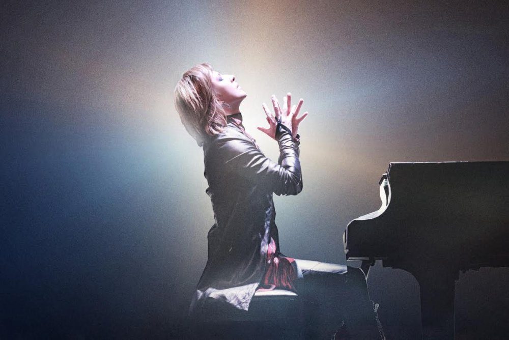 [Jpop] Yoshiki Announces Special Classical Concert At Carnegie Hall