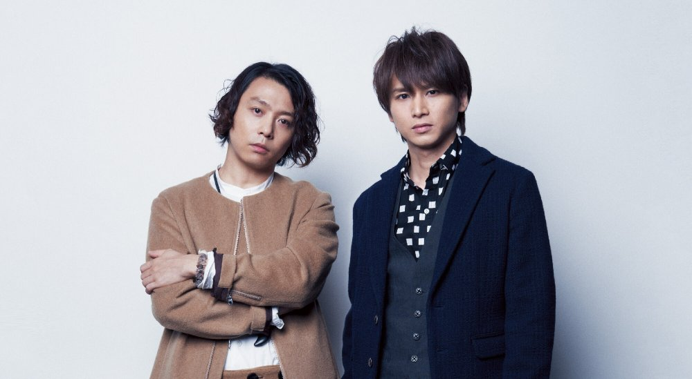 [Jpop] KinKi Kids Announces 37th Single