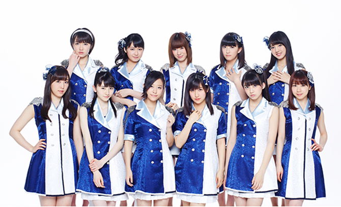 [Jpop] Morning Musume Announces 62nd Single