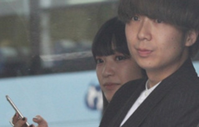 [Jpop] Enon Kawatani Suspends Activities After Caught Drinking With Underage Actress