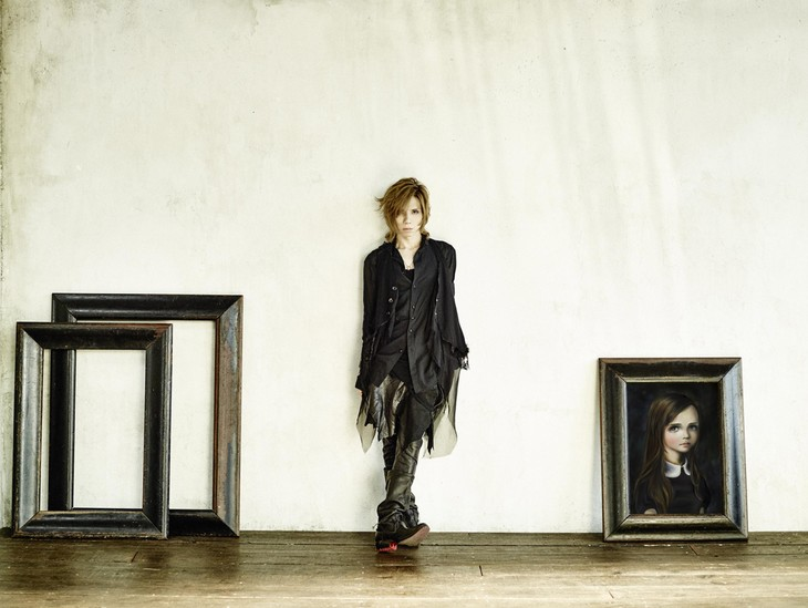 [Jpop] Acid Black Cherry Postpones Album Release Due To Hemorrhagic Chorditis Diagnosis