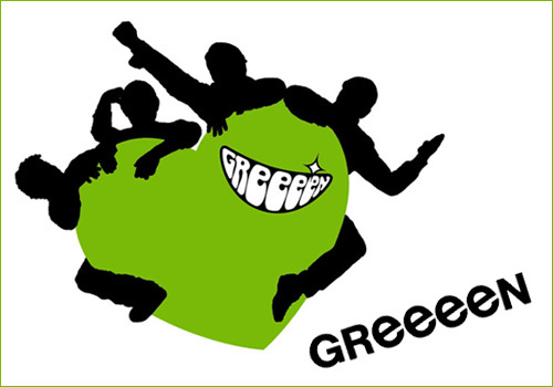 GReeeeN Sings Theme Song for Latest Fuji TV Drama Starring Tamaki Hiroshi