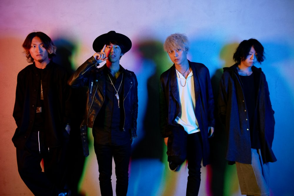 [Jpop] ONE OK ROCK to Have a Nationwide Arena Tour in February 2017