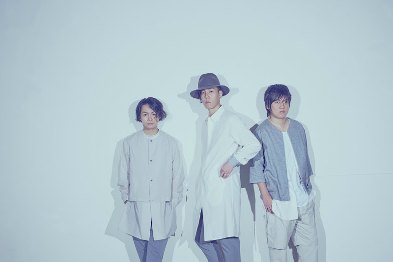 [Jpop] RADWIMPS Releases Details About 8th Studio Album