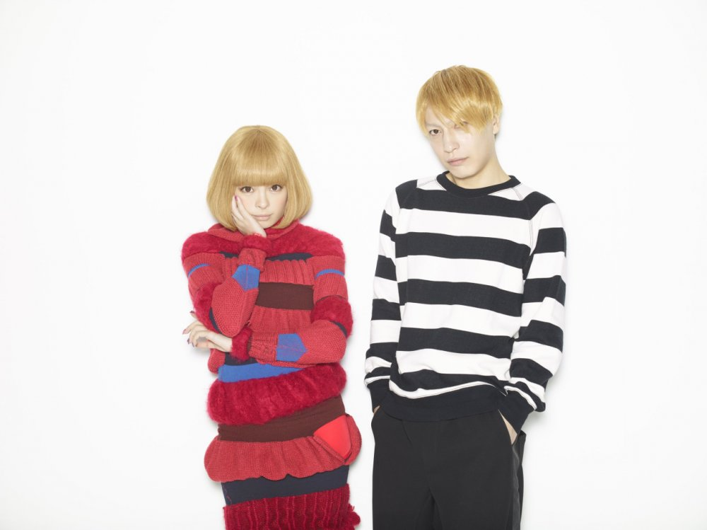 [Jpop] Kyary Pamyu Pamyu, Yasutaka Nakata & Foreign Artist Collaborate For Joint Single
