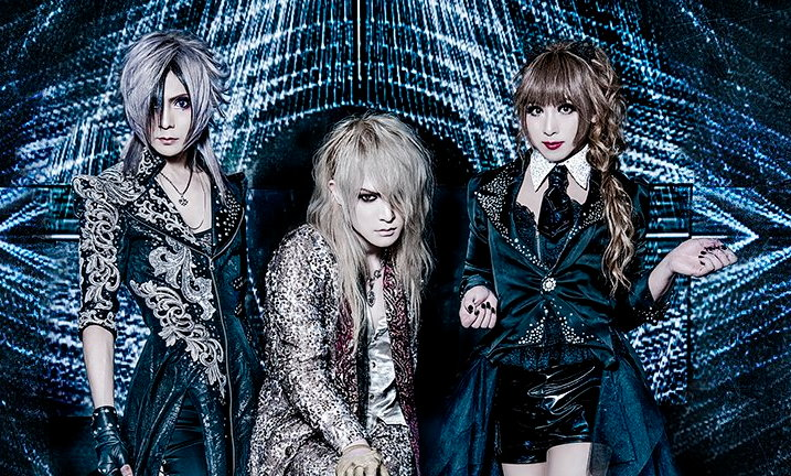 [Jrock] Jupiter to Perform in South America Next Spring