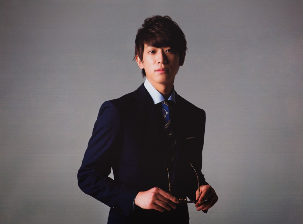 [Jpop] NEWS' Keiichiro Koyama Absent From Appearance Due To Poor Physical Condition