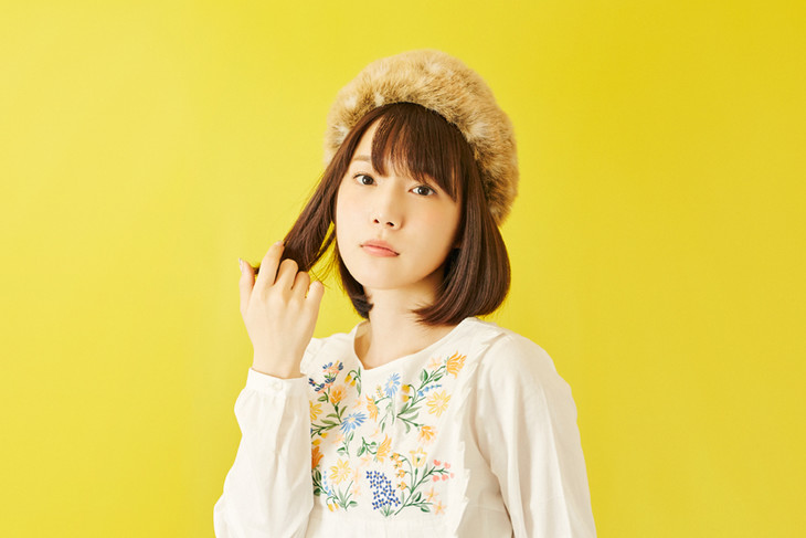 Maaya Uchida Announces 1st Mini Album