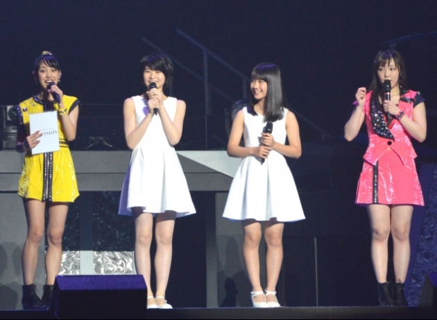 [Jpop] Morning Musume Adds 2 Women As 13th Generation Members
