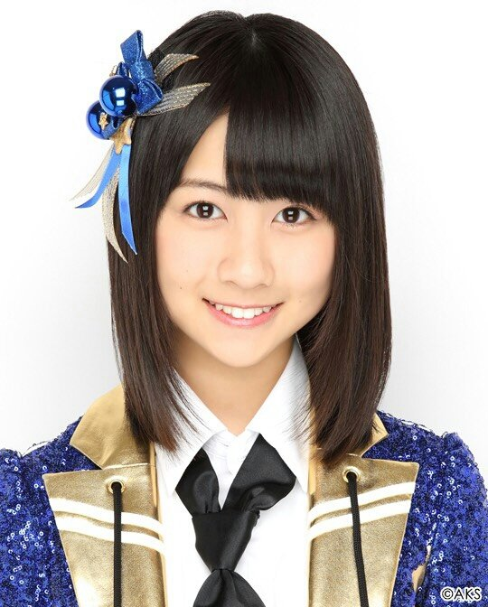 [Jpop] HKT48's Haruka Wakatabe Announces Graduation From Group