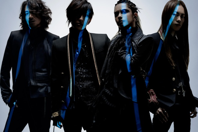 "L'Arc-en-Ciel to Celebrate ""25th L'Anniversary"" in Tokyo Dome"