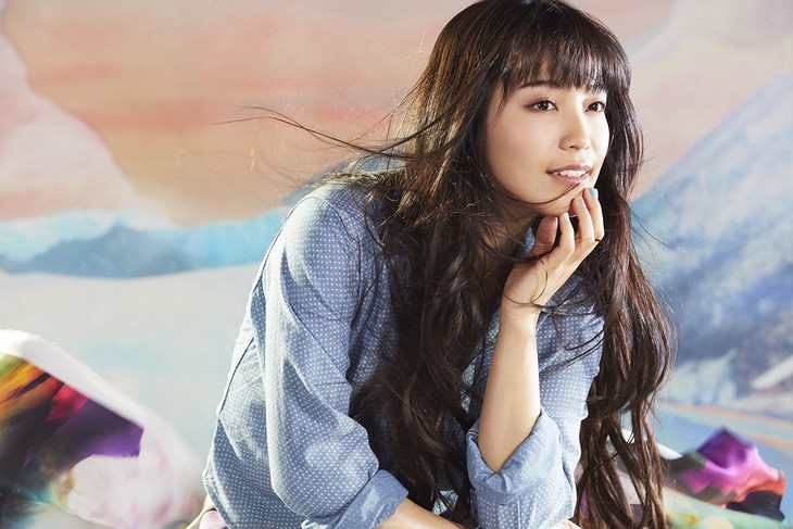 [Jpop] miwa Announces 5th Studio Album