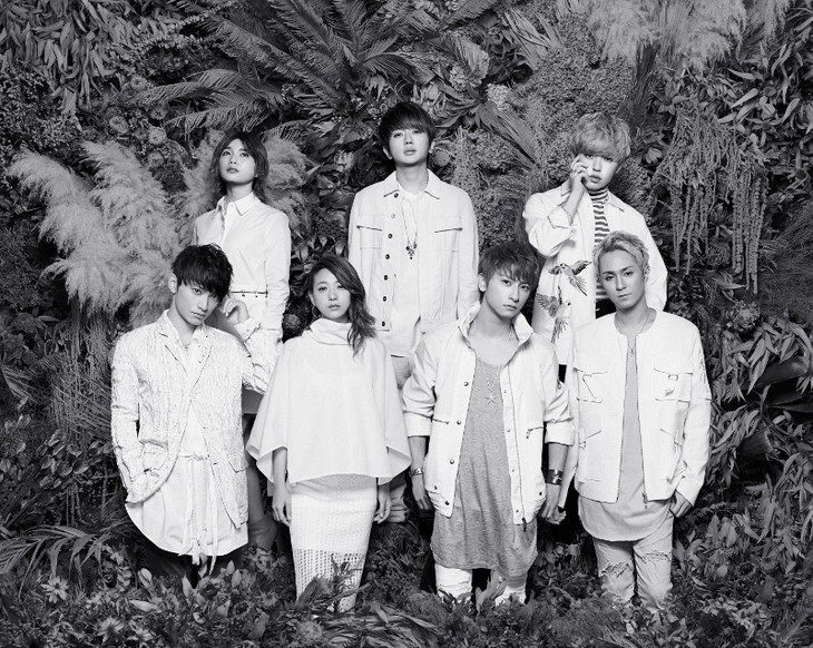 [Jpop] AAA Announces 53rd Single