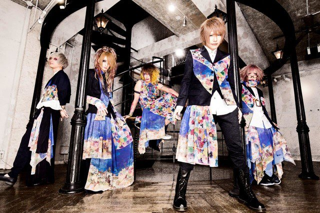 [Jrock] UNiTE. Promises New Artist Pictures Based on Views of Latest Music Video