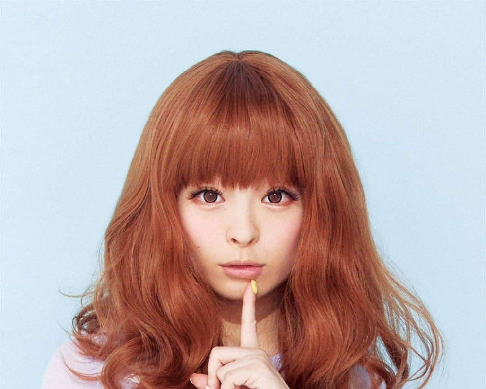 [Jpop] Kyary Pamyu Pamyu Denies Rumors Of Relationship With Ex-Boyfriend Fukase