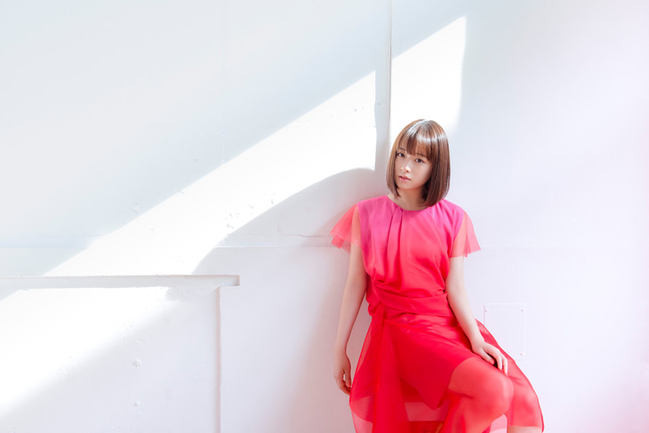 [Jpop] Sakurako Ohara's New Single to be used as Theme Song For Upcoming Movie Starring Suzu Hirose