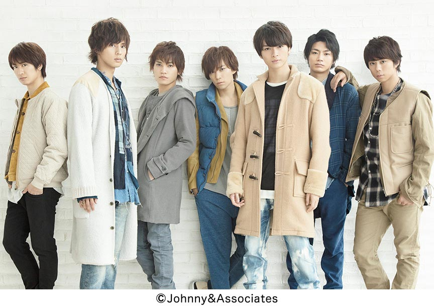 [Jpop] Kis-My-Ft2 Announces 1st Triple A-Side Single